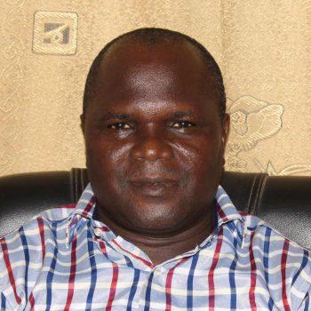 M. ABOUBAKARI Abdoul-Samadou