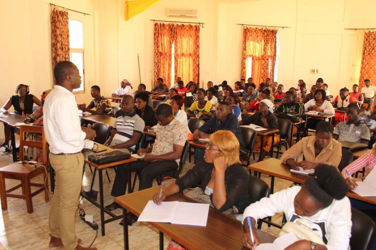 Les étudiants de la Licence PSE/PDL outillés à la gestion du temps