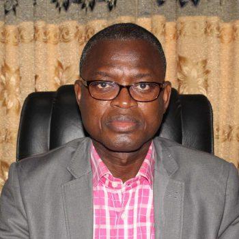 M. Koffi Amouzou SOSSOU