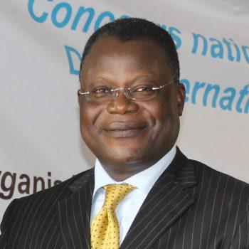 Dr. COULIBALEY Babakane Djobo