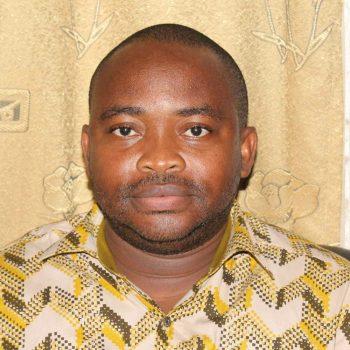 Dr Anas MOUHARI-TOURE (MCA)
