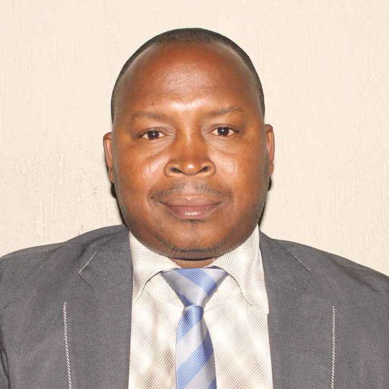 Interview du juge Pidalatang Gnama, Président du tribunal de Kantè