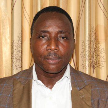 M. Kossi AYENAGBO