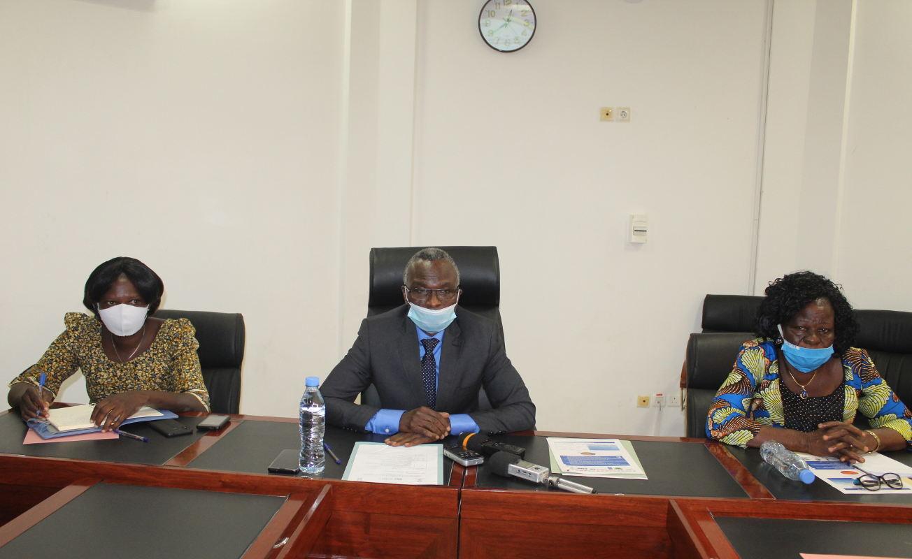 L'UK apporte son expertise aux communes du Togo