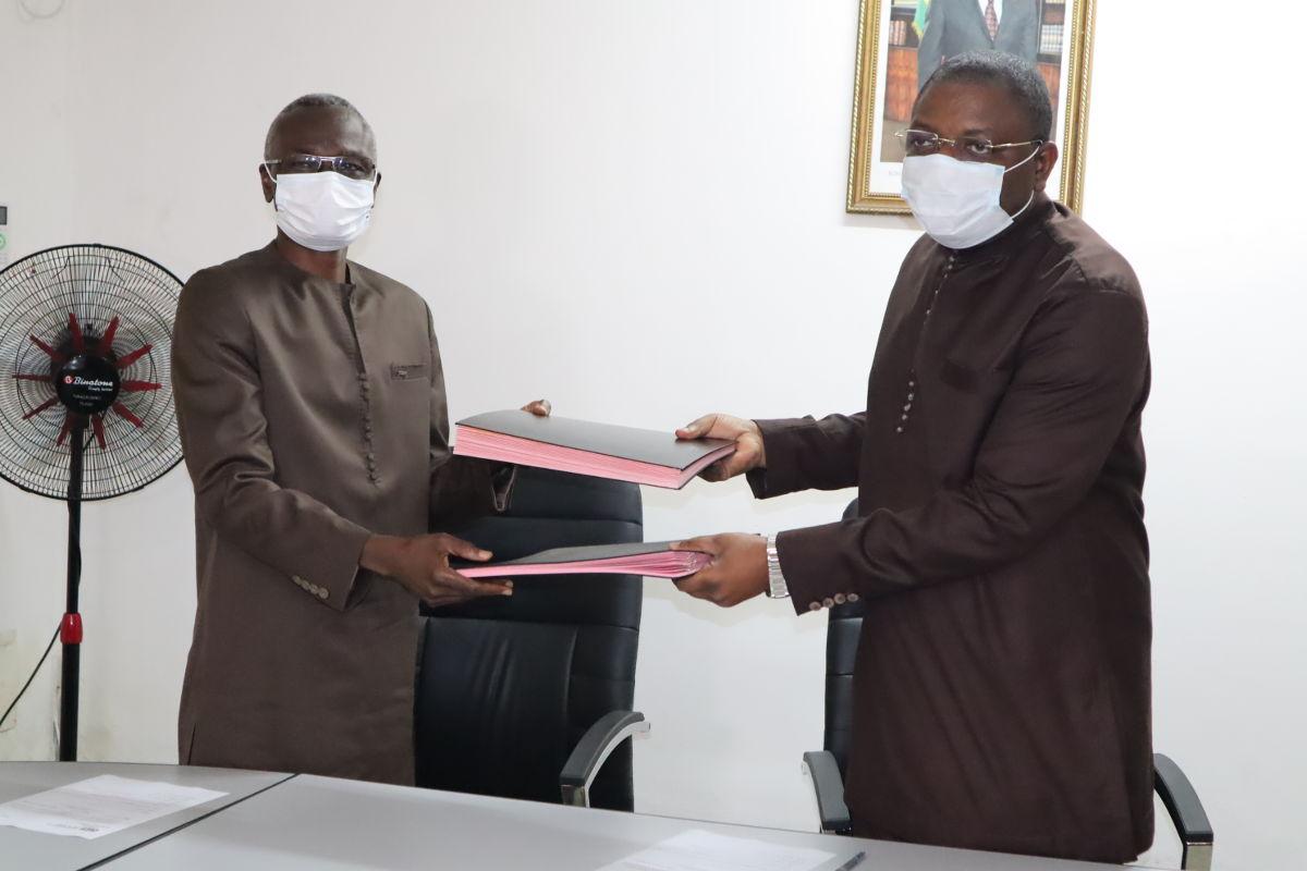L'Université de Kara rentre en partenariat avec le Ministère de la culture et du tourisme