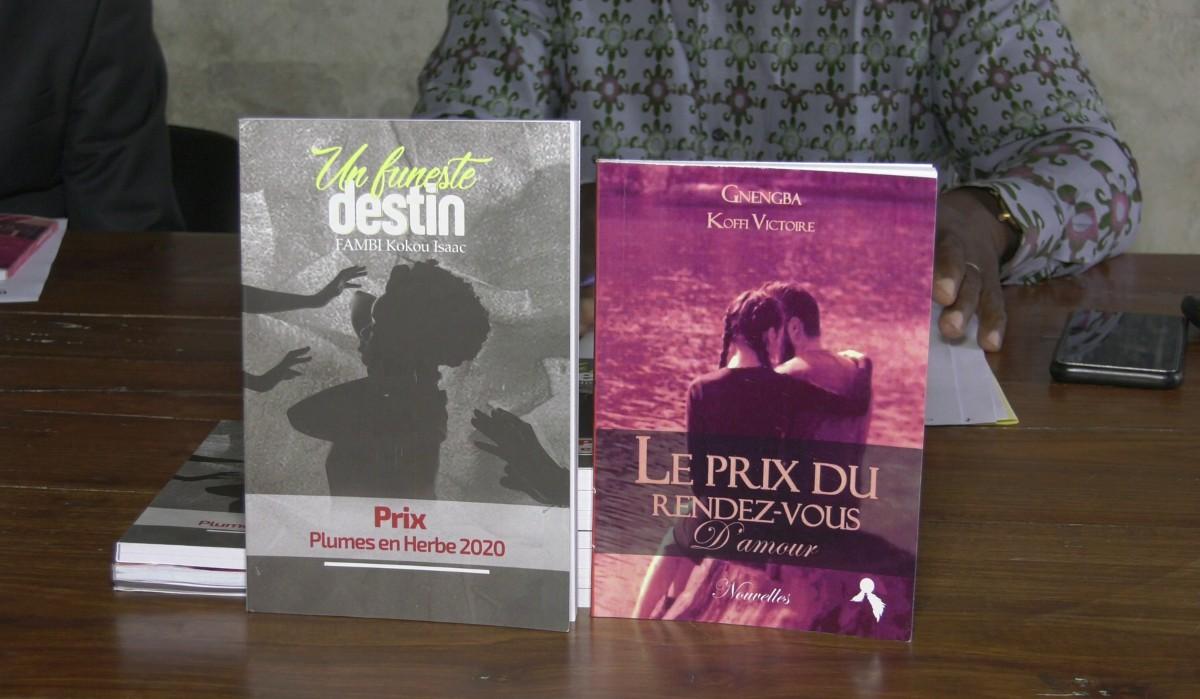 Deux ouvrages présentés à la communauté universitaire de Kara